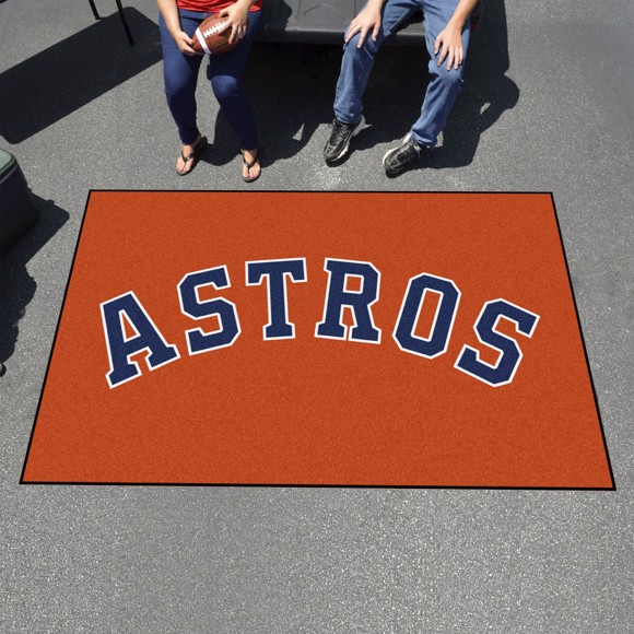 Picture of Houston Astros Ulti-Mat
