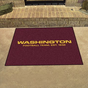 Picture of NFL - Washington Football Team All Star Mat