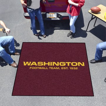 Picture of NFL - Washington Football Team Tailgater Mat
