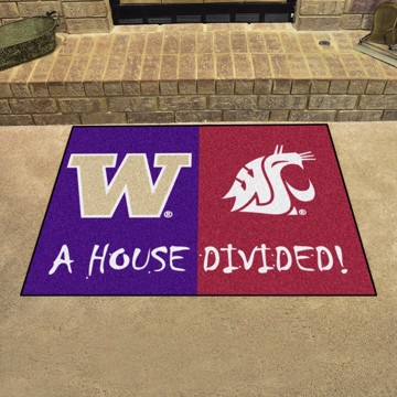 Picture of House Divided - Washington / Washington State