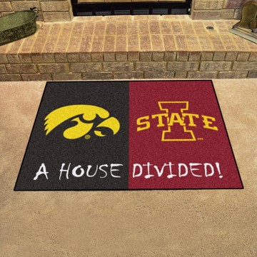 Picture of House Divided - Iowa / Iowa State
