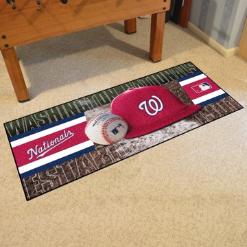 Picture of MLB - Washington Nationals Baseball Runner