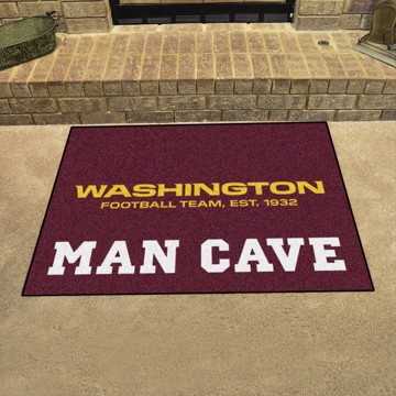 Picture of NFL - Washington Football Team Man Cave All Star