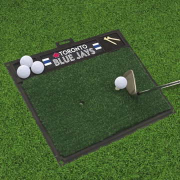 Picture of MLB - Toronto Blue Jays Golf Hitting Mat
