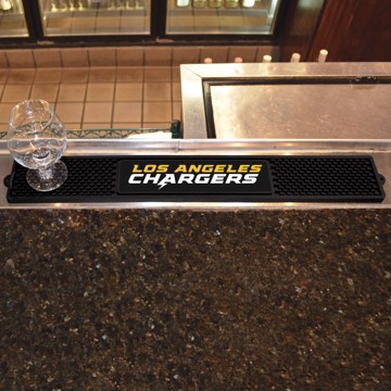 Picture of NFL - Los Angeles Chargers Drink Mat