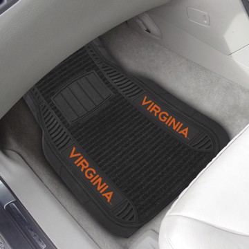 Picture of Virginia Deluxe Car Mat Set