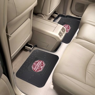 Picture of Alabama 2020-21 National Champions Utility Mat Set