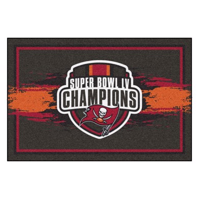Picture for category SUPER BOWL LV CHAMPIONS - TAMPA BAY BUCCANEERS (2020-21)