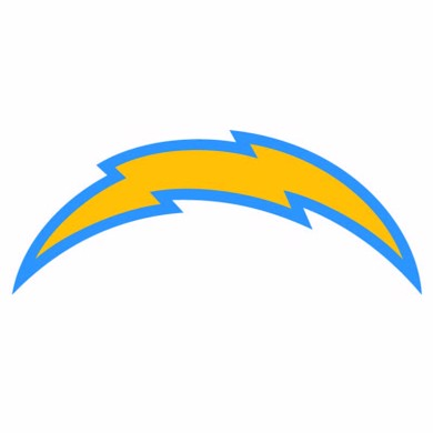 Picture for category Los Angeles Chargers