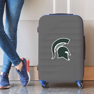 Picture of Michigan State Large Decal