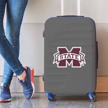 Picture of Mississippi State Large Decal