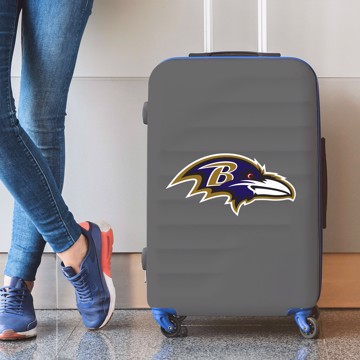 Picture of NFL - Baltimore Ravens Large Decal
