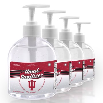 Picture of Indiana 16 oz. Hand Sanitizer