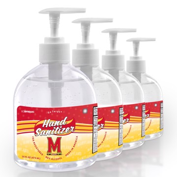 Picture of Maryland 16 oz. Hand Sanitizer