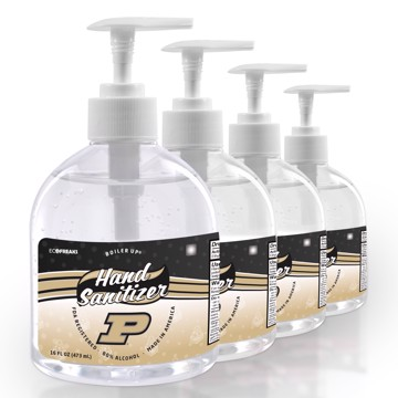 Picture of Purdue 16 oz. Hand Sanitizer