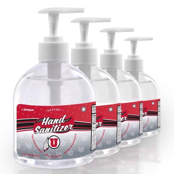 Picture of Utah 16 oz. Hand Sanitizer