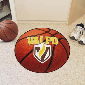 Picture of Valparaiso Basketball Mat