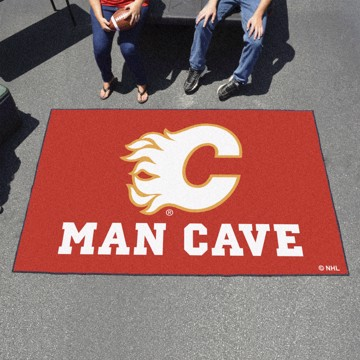 Picture of NHL - Calgary Flames Man Cave Ulti Mat