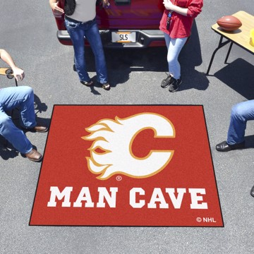 Picture of NHL - Calgary Flames Man Cave Tailgater