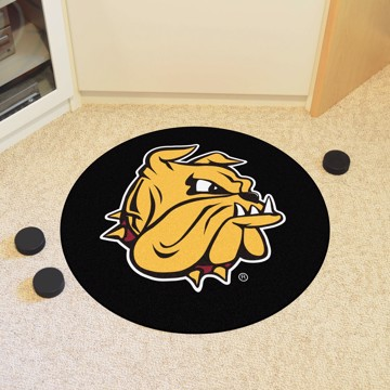 Picture of Minnesota-Duluth Puck Mat