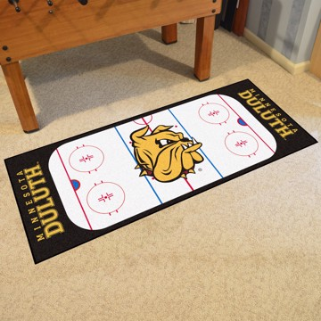 Picture of Minnesota-Duluth Rink Runner