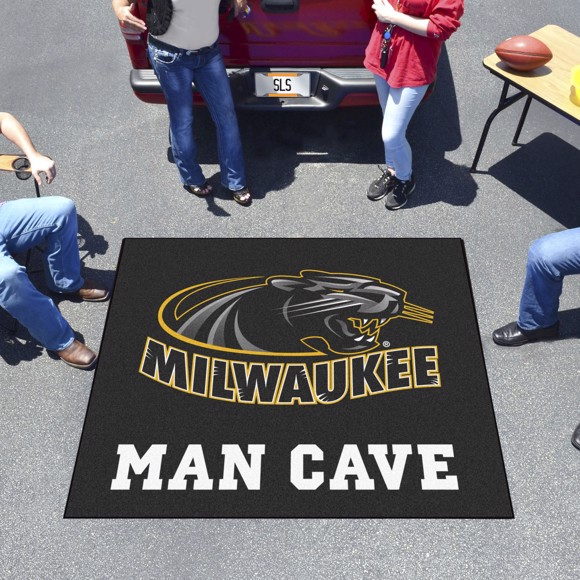 Picture of Wisconsin-Milwaukee Man Cave Tailgater