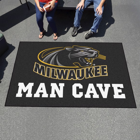Picture of Wisconsin-Milwaukee Man Cave UltiMat