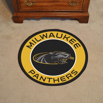 Picture of Wisconsin-Milwaukee Roundel Mat