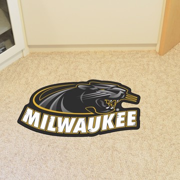 Picture of Wisconsin-Milwaukee Mascot Mat