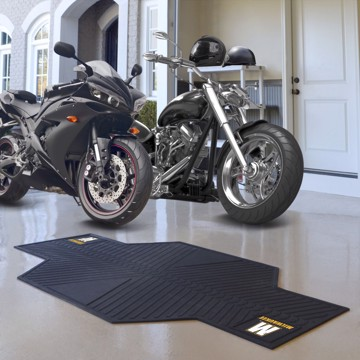 Picture of Wisconsin-Milwaukee Motorcycle Mat