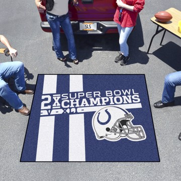 Picture of Indianapolis Colts Dynasty Tailgater