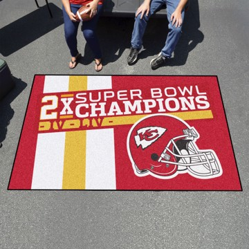 Picture of Kansas City Chiefs Dynasty Ulti-Mat
