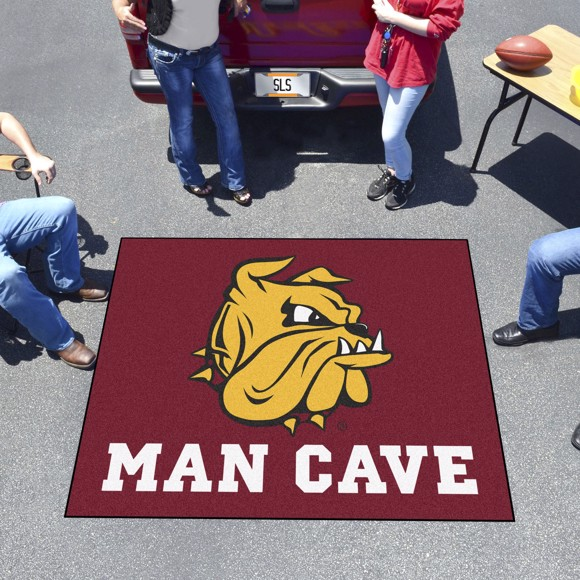 Picture of University of Minnesota-Duluth Man Cave Tailgater