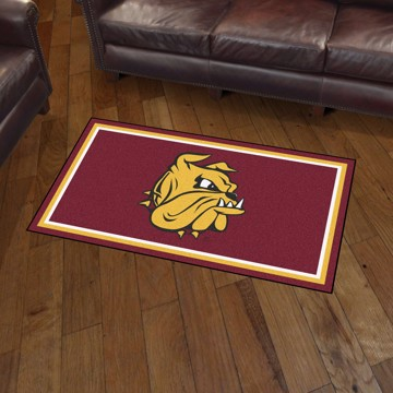 Picture of University of Minnesota-Duluth 3x5 Rug