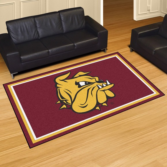 Picture of University of Minnesota-Duluth 5x8 Rug