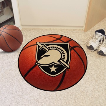 Picture of Army West Point Basketball Mat