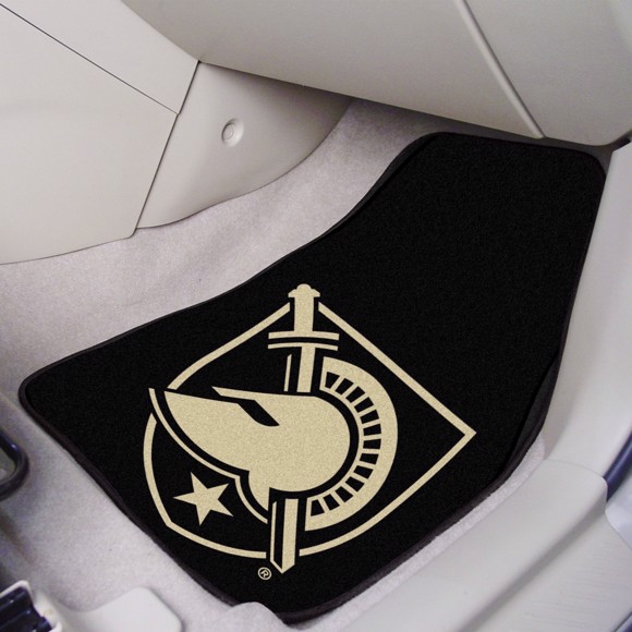 Picture of Army West Point Carpet Car Mat - Set