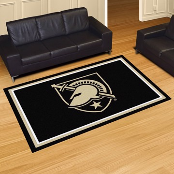 Picture of Army West Point 5'x8' Plush Rug