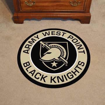 Picture of Army West Point Roundel Mat