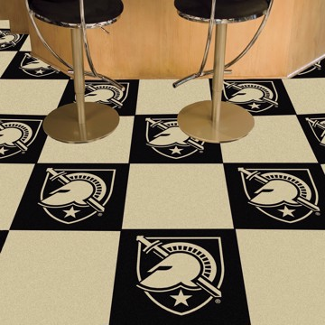 Picture of Army West Point Team Carpet Tiles
