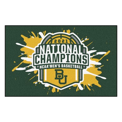 Picture for category NCAA Men's Basketball 2021 Champions - Baylor