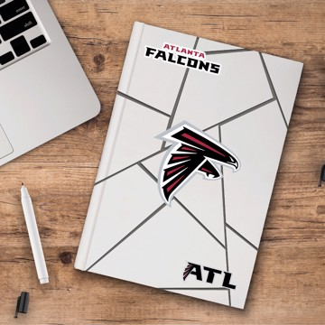 Picture of NFL - Atlanta Falcons Decal 3-pk
