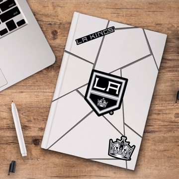 Picture of NHL - Los Angeles Kings Decal 3-pk