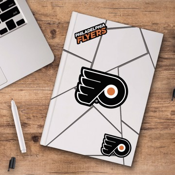 Picture of NHL - Philadelphia Flyers Decal 3-pk