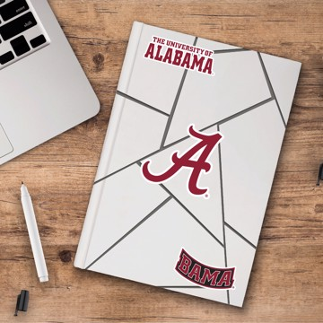 Picture of Alabama Decal 3-pk