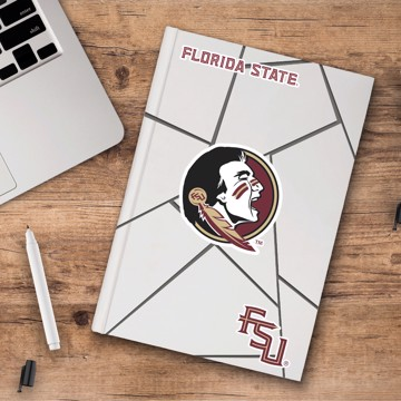 Picture of Florida State Decal 3-pk