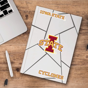 Picture of Iowa State Decal 3-pk
