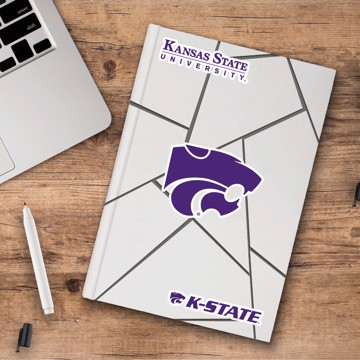 Picture of Kansas State Decal 3-pk