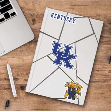 Picture of Kentucky Decal 3-pk