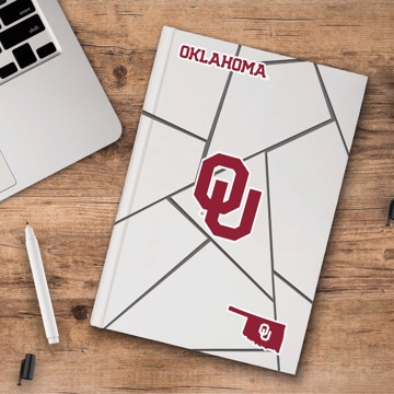 Picture of Oklahoma Decal 3-pk